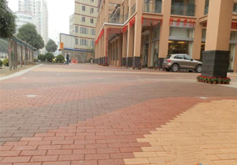 香格里拉商业街
