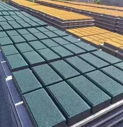 混凝土透水砖